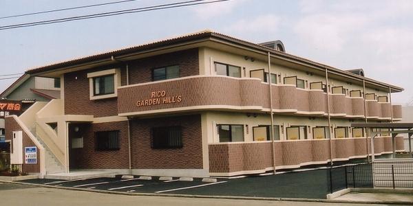 RICO GARDEN HILL'S