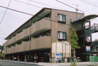 ルネッサ 徳倉東町