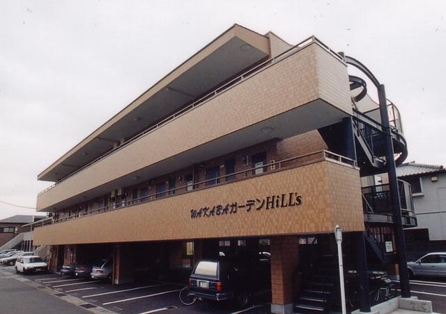 WAKABA ガーデン HILL'S